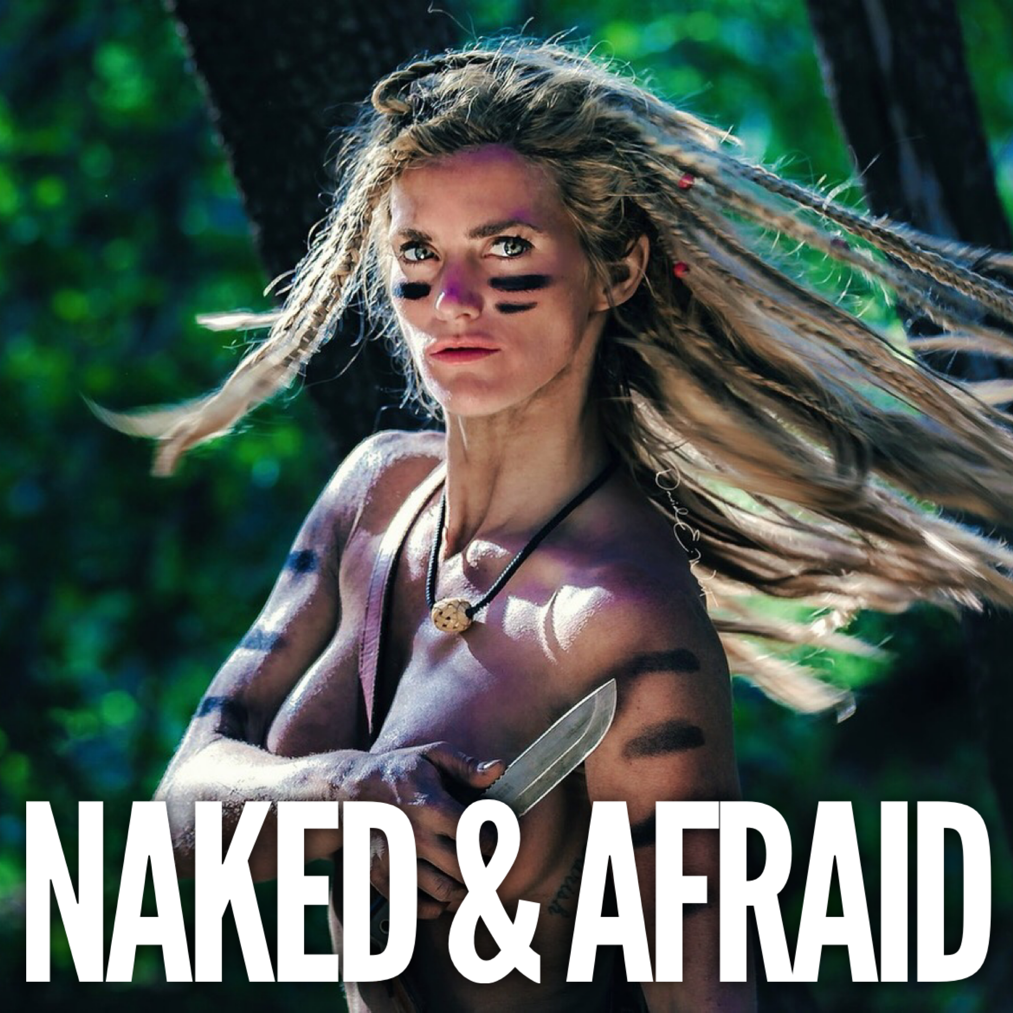 Naked & Afraid's Melissa Miller