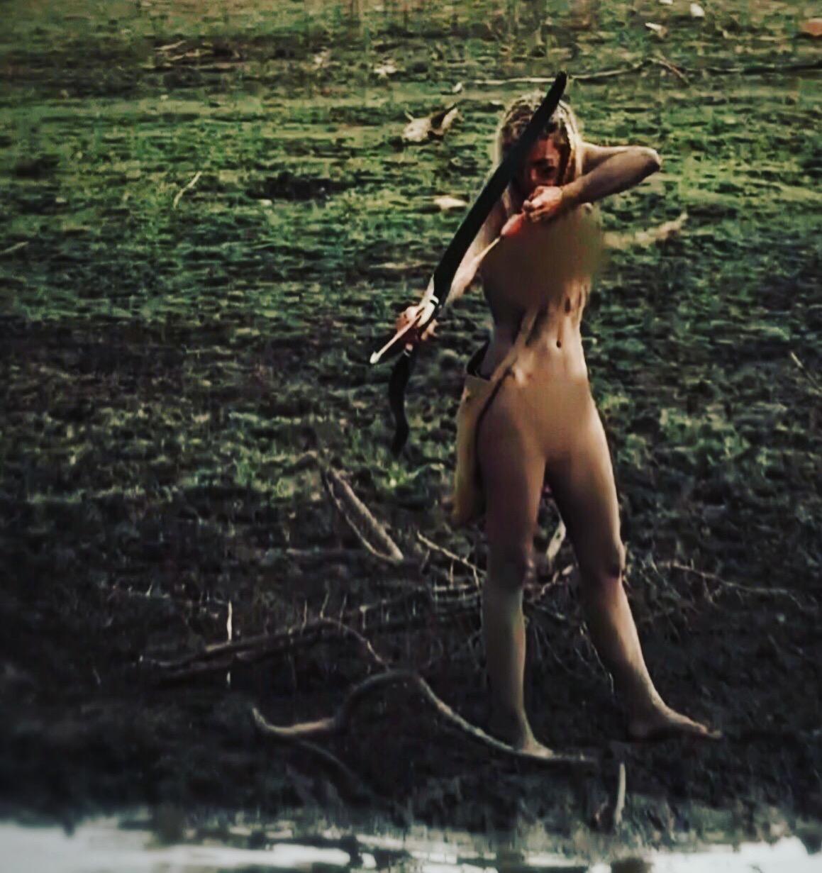 Naked  Afraid Xl - Melissa -5438