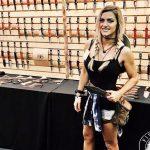 Blade Show, Atlanta, GA